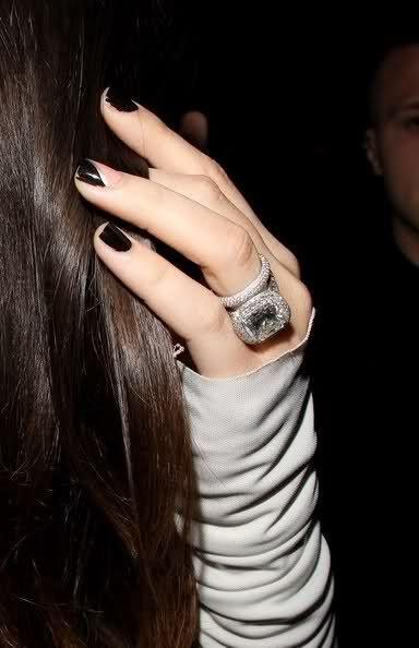 Best 10 Khloe kardashian ring ideas on Pinterest Clearance