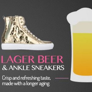 Tell me what you're drinking, I'll tell you what's your style! Read more on www.barracudastyle.com http://bit.ly/1tiB98u