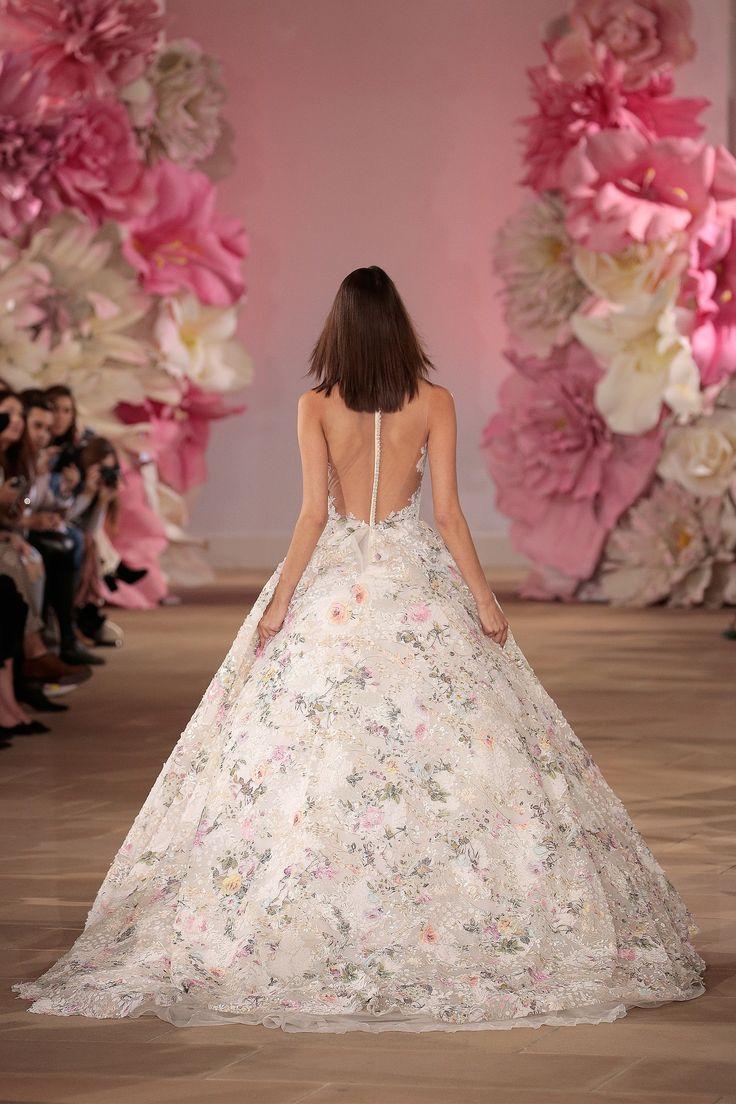 Ines Di Santo Bridal Printemps 2017