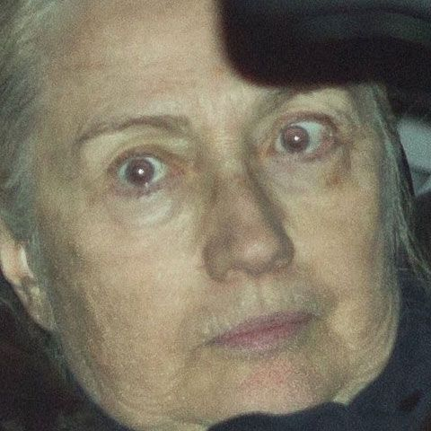 If this is true, it's really bad! National Enquirer: How Chronic Disease Could End Hillary Clinton's White House Run......, Hillary Clinton is hiding two shocking health secrets – multiple sclerosis and a series of strokes! In a bombshell exclusive,