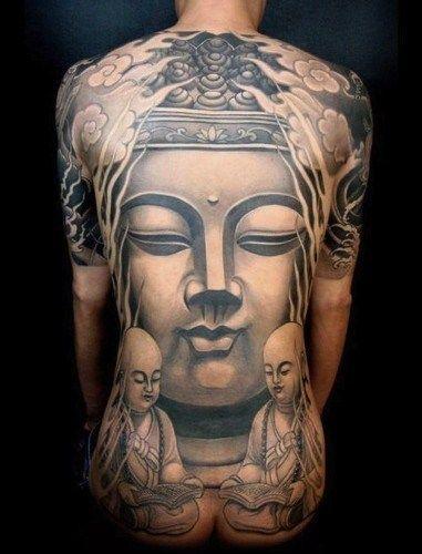 Amazing Back Pieces