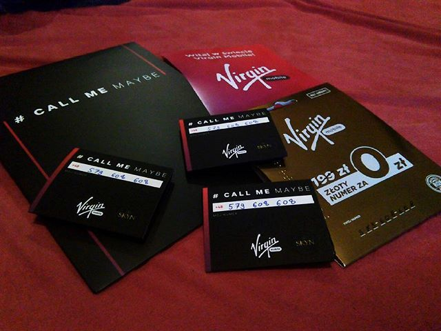 Złoty facet musi mieć złoty numer :) Złotko od Virgin Mobile + 3 gifty od Unimil Skyn. 579 608 608  #callmemaybe ;) #virgin #virginmobile #unimil #skyn #mobile #fun #sex #love #gold #instagood