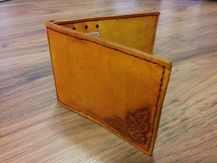 Credit card wallet - Aug 15