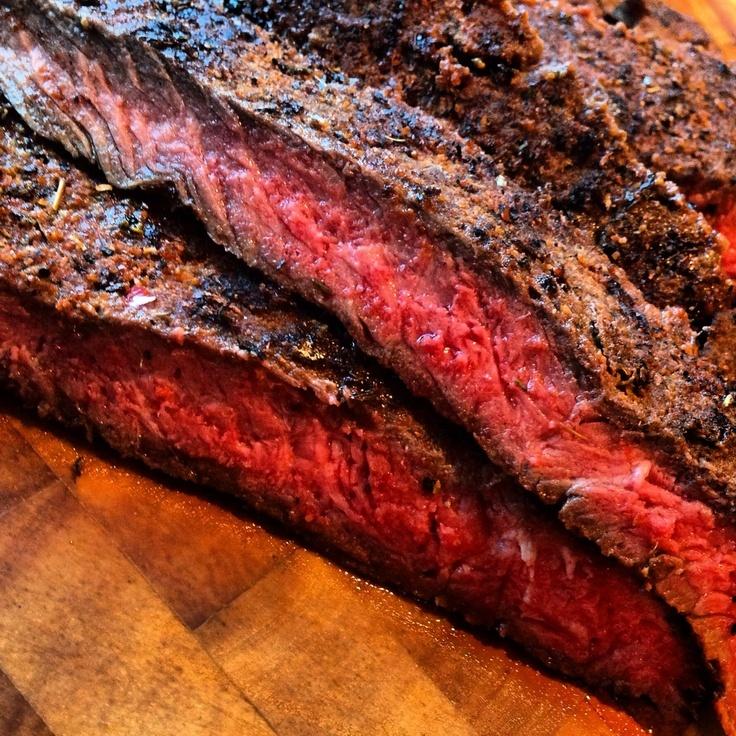 Steaks on Pinterest