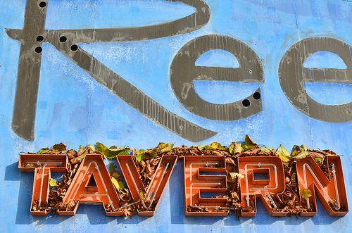 Photo of the Day: September 30, 2012 - Tavern fall. Point Roberts, Washington, USA.