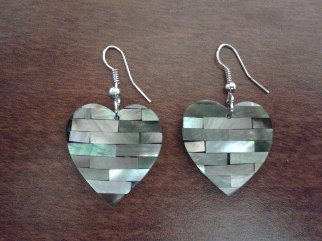 earring shells