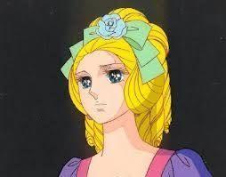 Risultati immagini per アニメ版 ベルイユのばら ロザリー