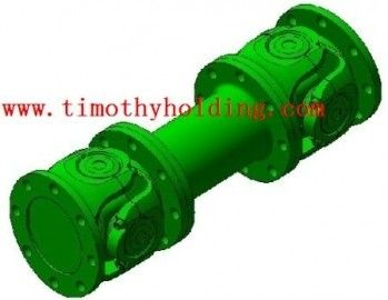 Universal Joint Drive Shaft