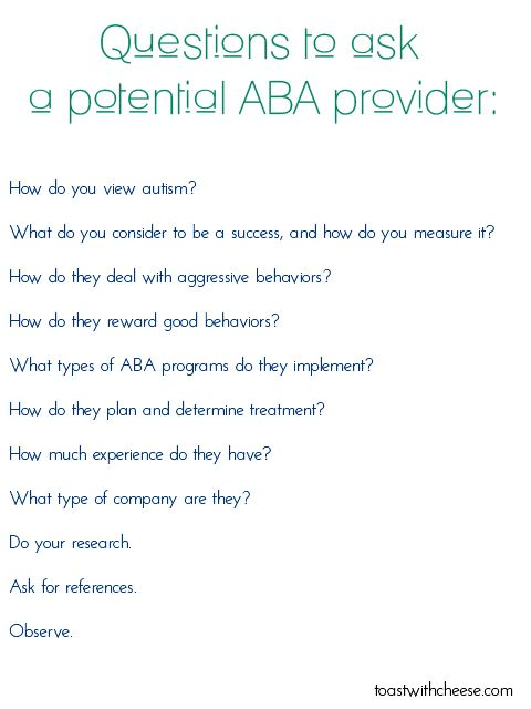 Aba research paper
