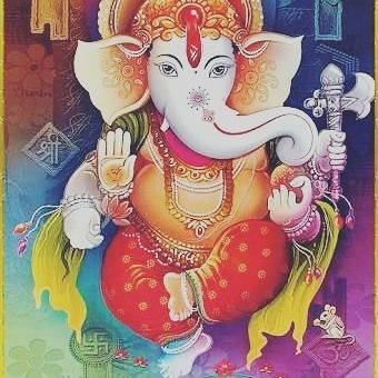 """Happy Ganesh Chaturthi In advance..Resd Ganesh Chaturthi Messages Go to our Facebook page... Search """"http://ift.tt/2w7WlWJ"""" And Don't forget to Like Page"""