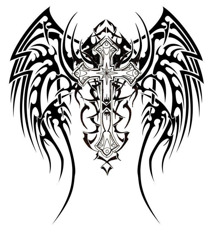 Free Tattoo Designs to Print | How to Draw Tattoo Designs