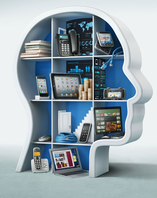 Outstanding Illustrations and Animations by Romeu: Awsome Bookshelves, Amazing Bookshelves, Inspiration, Animation, Illustrations, Digital Art, Design