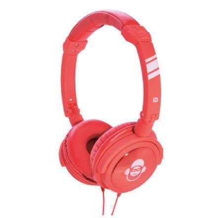 Słuchawki iDance Jockey 610 | Słuchawki \ Hi-Fi PREZENTY \ do 100 zł Słuchawki \ Słuchawki do 100 zł | Sprzet-Dyskotekowy.pl - największy i najtańszy sklep internetowy z oświetleniem i nagłośnieniem w Polsce