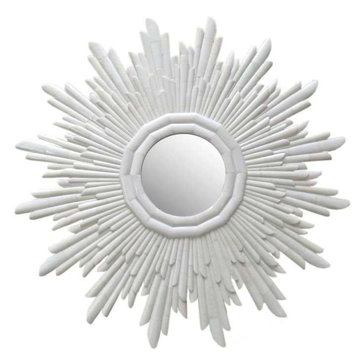 Buy Apollo Mirror by Emporium Home - Quick Ship designer Accessories from Dering Hall's collection of Transitional Mirrors.