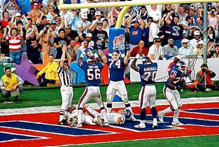 Super Bowl Rewind: NY Giants 39, Denver Broncos 20 - NY Daily News