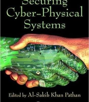 Securing Cyber-Physical Systems PDF