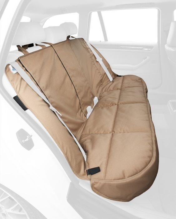 Canine Covers DCC4634PA Custom Seat Protector -- You can get additional details at the image link.