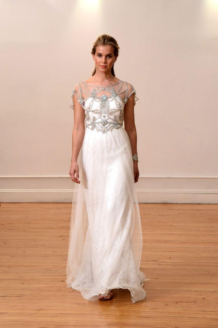 452 best Little White Dresses images on Pinterest   Wedding frocks ...