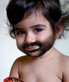 В Индии у годовалого мальчика началось половое созревание http://dneprcity.net/ukraine/v-indii-u-godovalogo-malchika-nachalos-polovoe-sozrevanie/  В Индии врачи столкнулись с редким случаем полового созревания у годовалого ребенка. Об этом пишет Hindustan Times, передает N+1. Родители мальчика по имени Вайбхав заметили отклонения в его развитии, когда