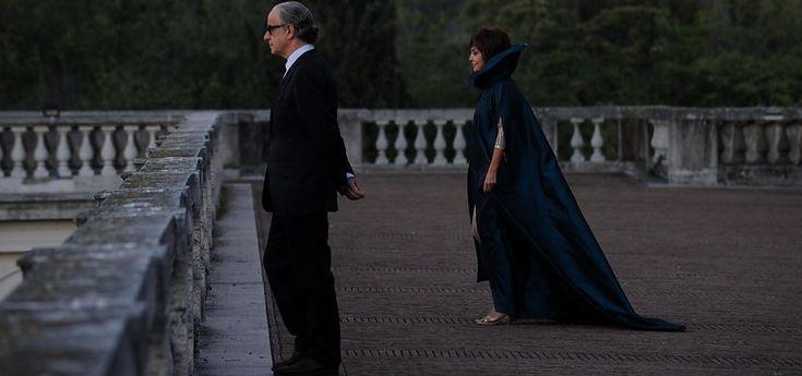 la grande bellezza - Toni Servillo & Sabrina Ferilli - Paolo Sorrentino