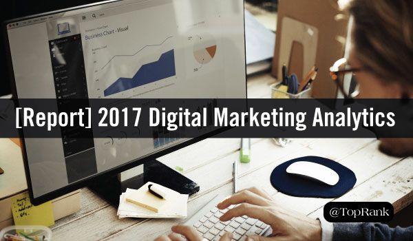 5 Key Insights from TrackMavens 2017 Digital Marketing Analytics Performance Report https://t.co/IqyvzLfEvu