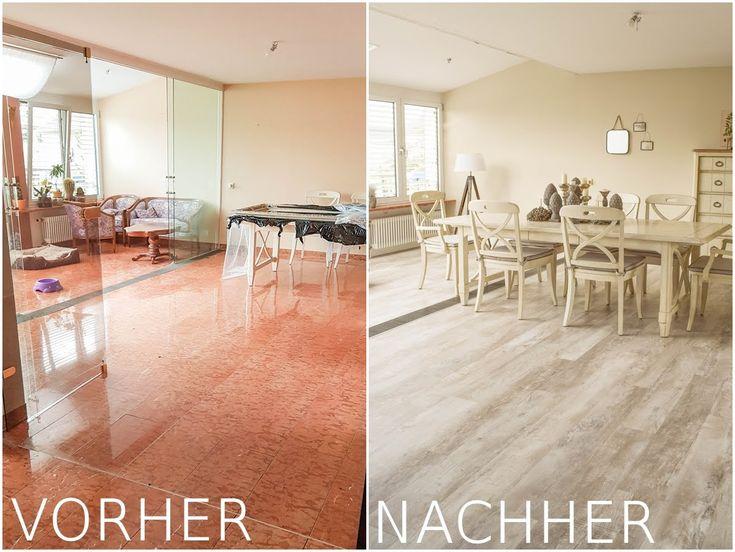 Kreidefarbe! Nicht nur für Möbel sondern auch für Wände: meine Erfahrungen | ECLECTIC HAMILTON