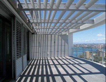 Louvered Roof indoor - Yahoo Image Search Results