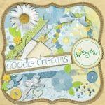 Doodle Dreams By DaisyTrail