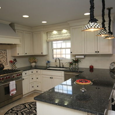 Best Off White Kitchen Cabinets Images On Pinterest White