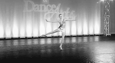 Dance Moms - Chloe Lukasiak - My Obsession