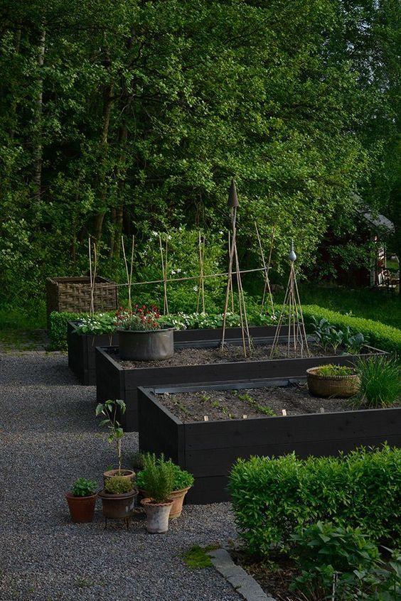 """gardeninglovers: """"köksträdgården """""""