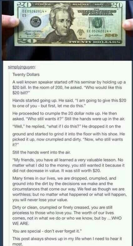 Worth the read.