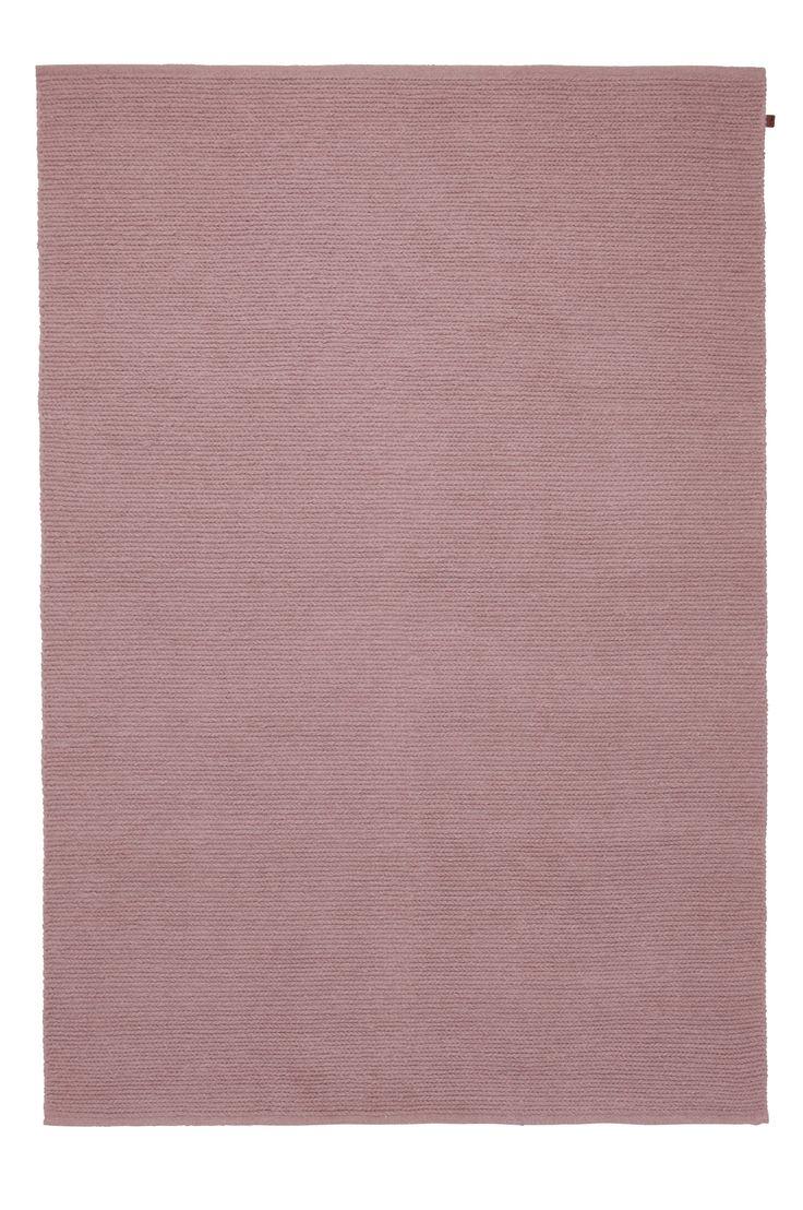 CREMONA ullmatta 250x350 cm i färgerna Rosas inom Mattor - Jotex