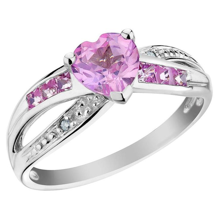 52 best Promise ring images on Pinterest | Engagements ...