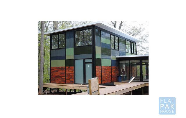 82 best images about shipping container houses on pinterest prefabricated home shipping - Shipping container home kit ...