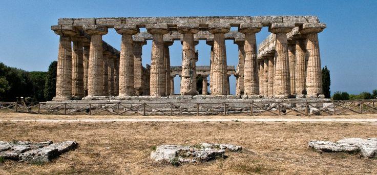 Архитектура Древней Греции http://idesign.today/arxitektura/arxitektura-drevnej-grecii #architecture #greece #interesting