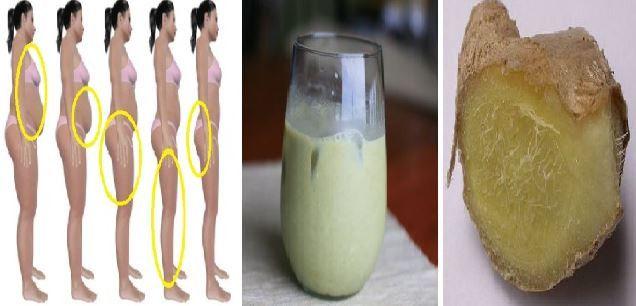 Αυτή η φόρμουλα για απώλεια βάρους μπορεί να σας βοηθήσει να χάνετε 2.5 εκ. από το λίπος της κοιλιάς την ημέρα. Όχι μόνο σιγοκαίει το λίπος στο στομάχι..