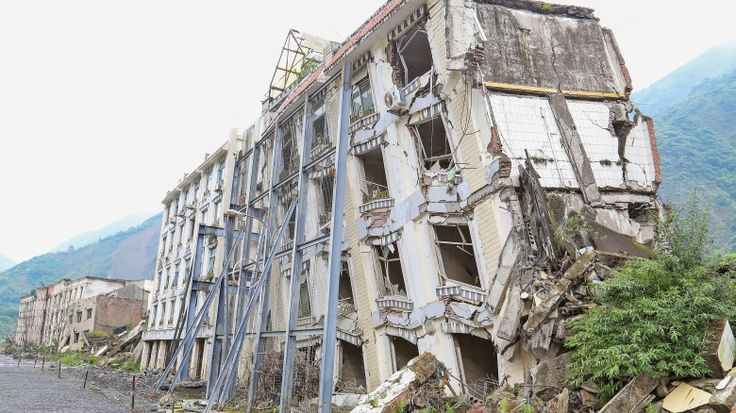 Creepiest abandoned cities you never knew existed