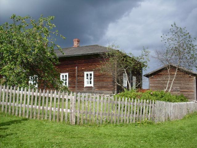 Riuttala, Kuopio Finland