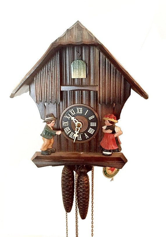 Unusual Cuckoo Clocks best 25+ craftsman cuckoo clocks ideas on pinterest | antique