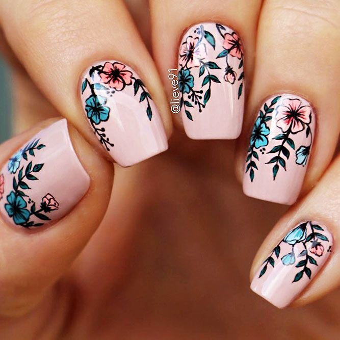 31 cute nail designs that you'll surely like