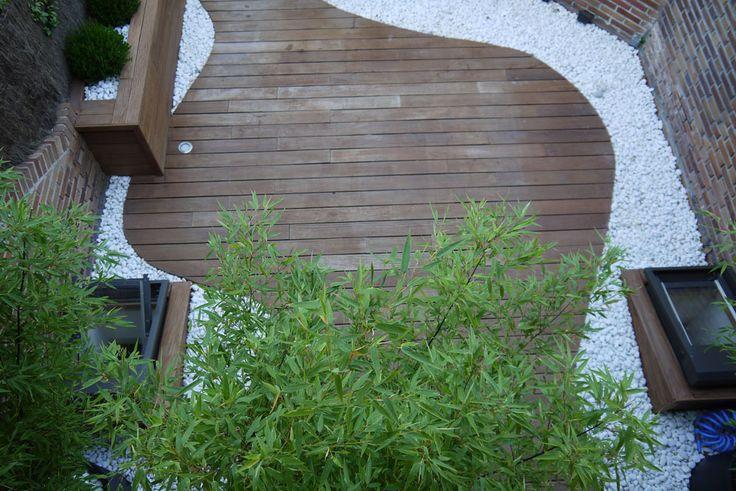 2011 soto de la moraleja 25 m 2 paisajismo dise o for Paisajismo jardines