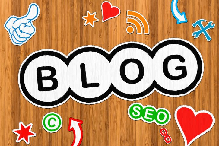 The Power of the Blog: Business Blogging Tips