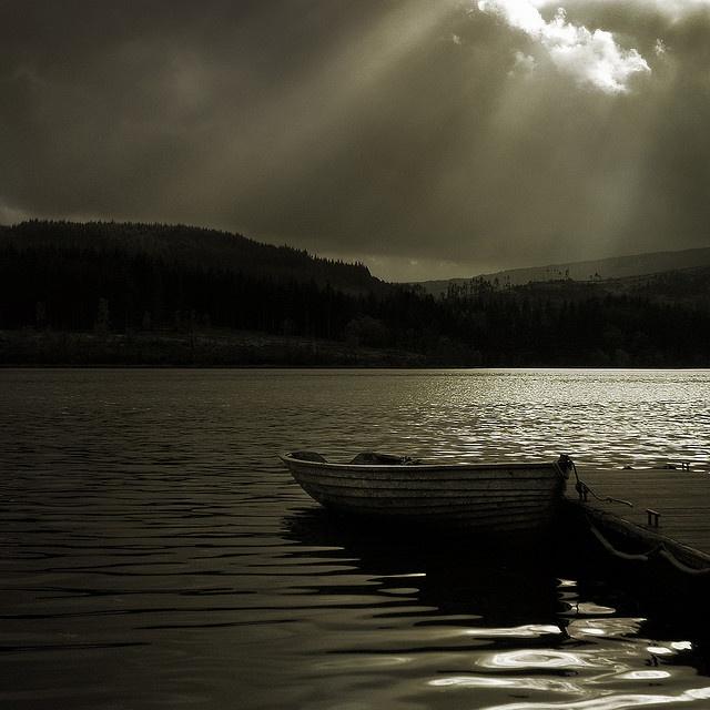 Return to Loch Ard | Flickr - Photo Sharing!