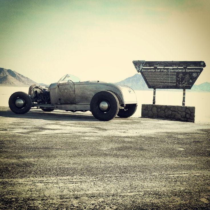 Zoom Photo: Salts Flats, Vintage Cars, Roadster Roads, Cars Life, Rats Rods, Hot Rodz, Zoom Photo, Rats Rodz, Hot Rods