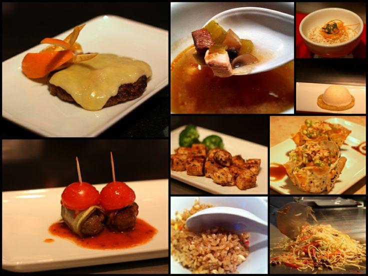 Türk Mutfağı Set Menü 1 http://bit.ly/teppanyaki