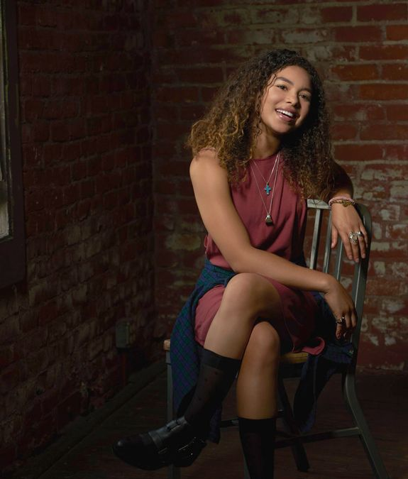 jessica sula   EXCLUSIVE: Jessica Sula Tells All About The 'Recovery Road' Cast