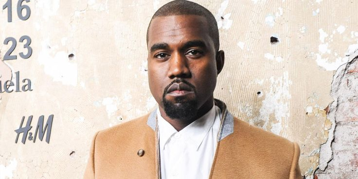Kanye West Announces The New Title Of His Album