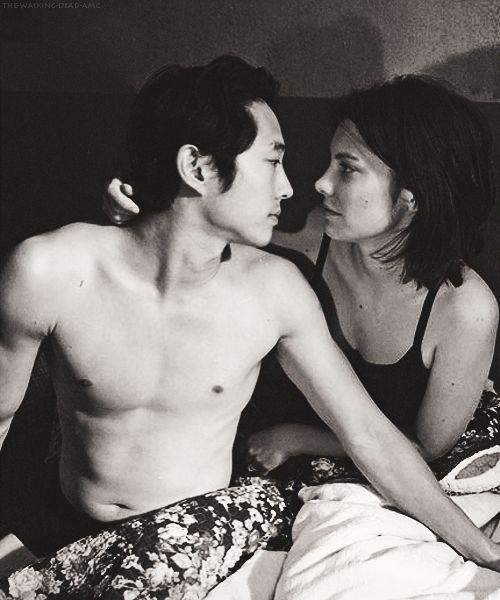 Glenn & Maggie, S4                                                                                                                                                      Mehr