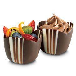GF Chocolate Dessert